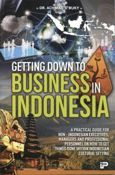 Getting Down To Business In Indonesia