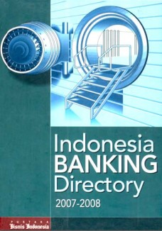 Indonesia Banking Directory 2007-2008