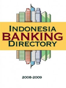 Indonesia Banking Directory 2008-2009